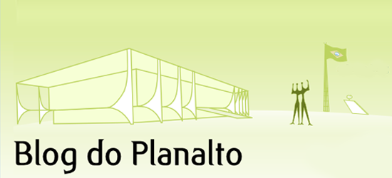 Blog do Planalto
