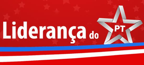 Liderança PT Bahia