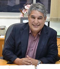 Deputado Rosemberg Pinto